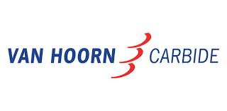 Logo Van Hoorn Carbide